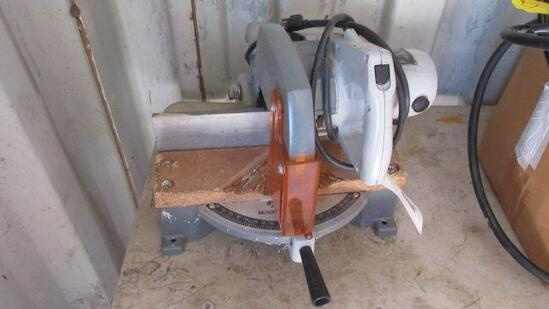 ROCKWELL INTERNATIONAL 34-010 MITER SAW