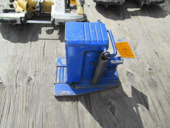WESTWARD STONE 1VW31 HYDRAULIC TOE JACK
