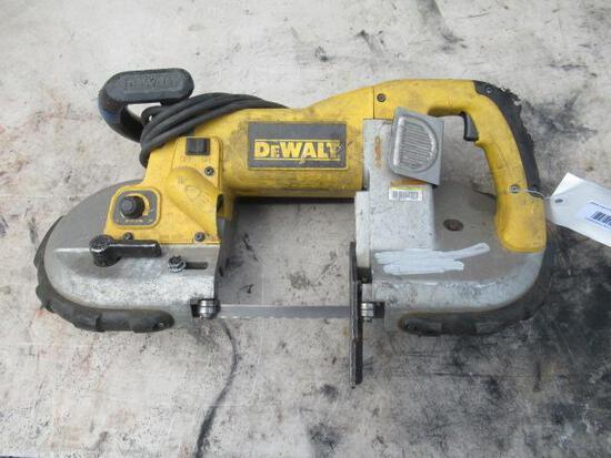 DEWALT D28770 HEAVY-DUTY BANDSAW, 6 AMPS, 120V, 60HZ