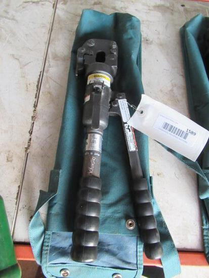 HUSKIE TOOLS HYDRAULIC CABLE CUTTER