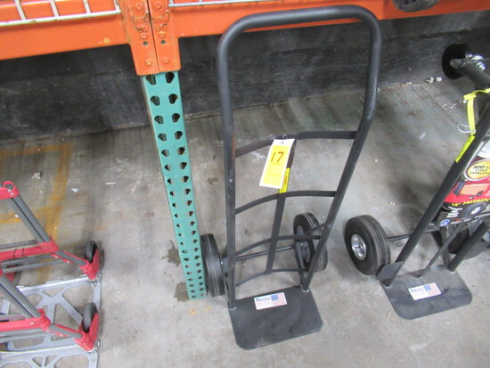 MILWAUKEE SOLID TIRE HAND TRUCK