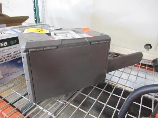 RYOBI RY3716N 16'' GAS POWERED CHAINSAW W/CASE