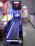 ICE ''ICE BALL FX'' ARCADE GAME
