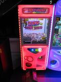 SMART INDUSTRIES ''TIME 4 TICKETS'' ARCADE GAME