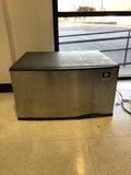MANITOWOC SD0302A AIR COOLED ICE MAKER
