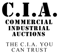 Commercial & Industrial Auctioneers