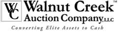 Walnut Creek Auction Company