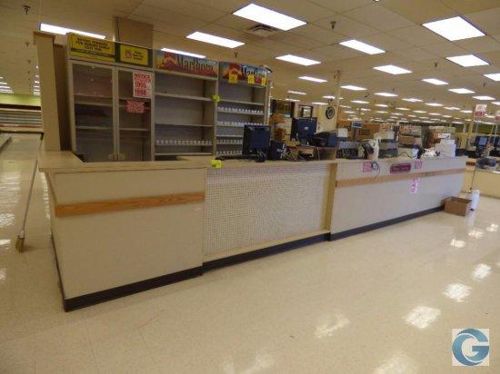 25' x 18' customer service center