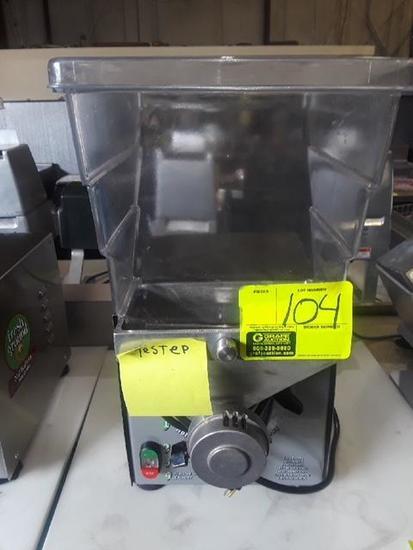 Olde Tyme PN2, '2015 nut grinder, 115v 1-phase