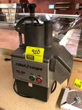Robot Coupe CL50 food processor
