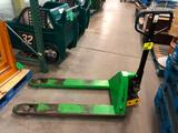 Mighty Lift 5500-lb. conventional pallet jack