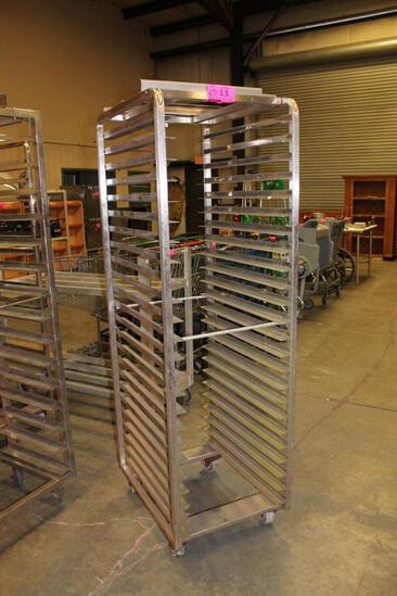 Stainless steel oven racks