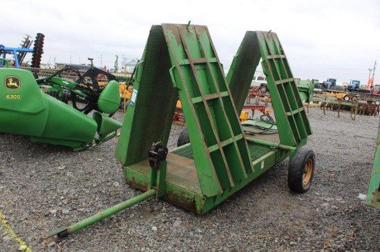 Wheatley Drive Over Grain Auger Conveyor | Farm Machinery
