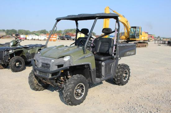 2010 Polaris Ranger 800 4x4 UTV