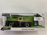Unused 1956 Ford F-100 Toy Truck