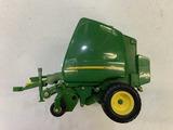 John Deere 854 Toy Hay Baler