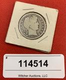 1913 Half Dollar (Silver)