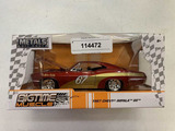 Unused 1967 Toy Chevy Impala