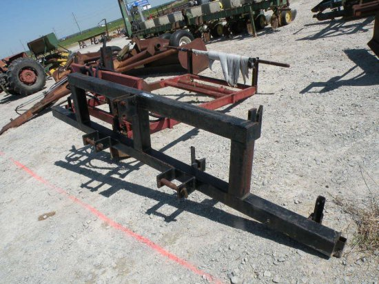 3pt Poly Pipe Unroller | Auctions Online | Proxibid