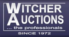 Witcher Auctions