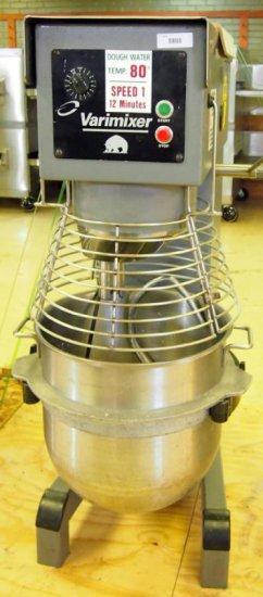 Varimixer W60 60 qt Mixer