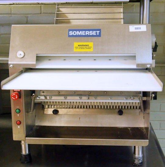 Somerset CDR 2020 dough roller/sheeter