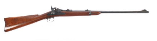 US Springfield Model 1884 Carbine .45-70