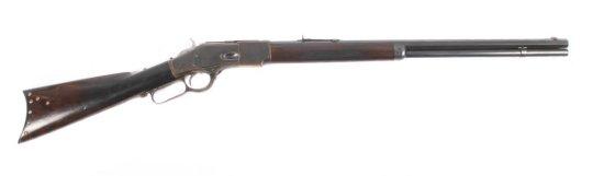 Winchester Model 1873 .45 LC