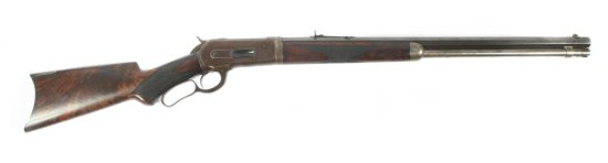 Winchester Model 1886 Deluxe .45-90