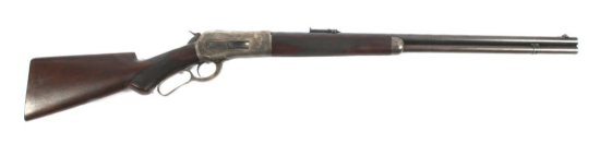 Winchester Model 1886 .45-90 WCF