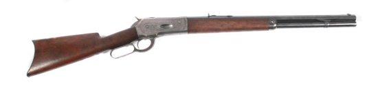Winchester Model 1886 .45-70