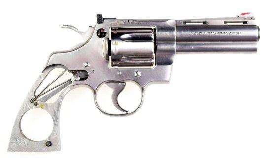 Colt Python Cutaway .357 Mag