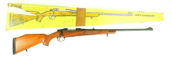 BRNO/CZ/Bauska Arms Corp ZKK 6    Auctions Online   Proxibid