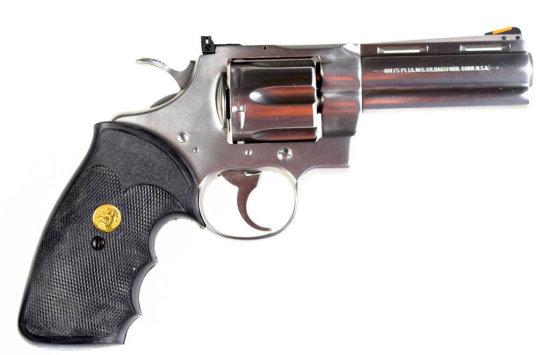 Colt Python .357 Mag