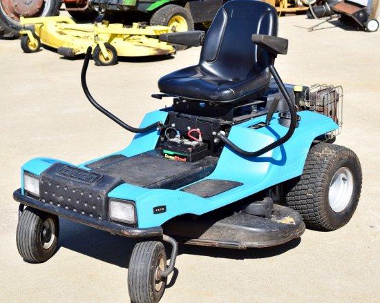 "Dixon 42"" Zero Turn mower"
