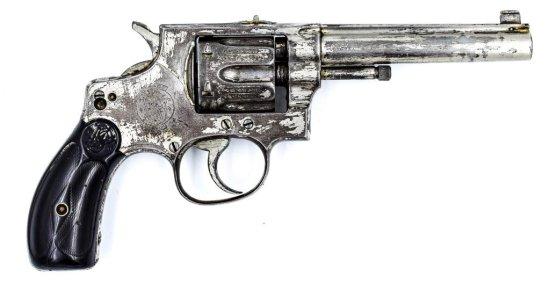 S&W Model 1896 Target .22