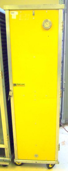 Crescor Proof Cabinet