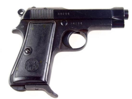 Beretta/Armamentos 1934 9mm corto/.380 ACP