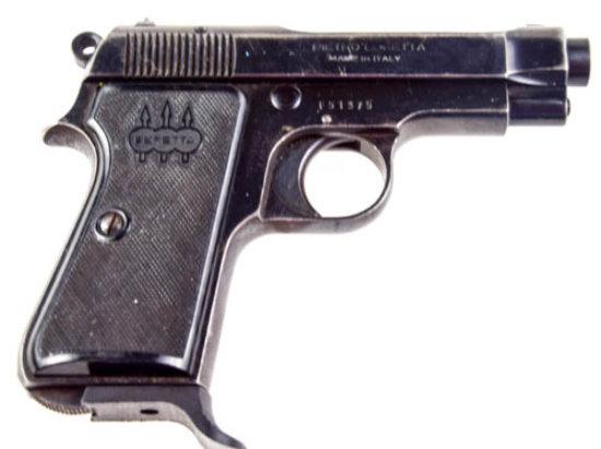 Beretta 1934 9mm corto/.380 ACP