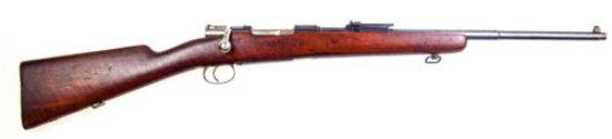 Belgium Mauser (FN)1889/36 Herstal-Liege Carbine 7x57