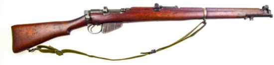 Enfield No. 1 SMLE III* .303 British