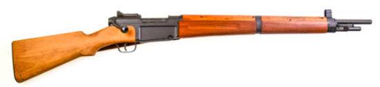 French MAS/CAI 1936 7.5x 54mm