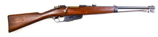 Italian Mannlicher-Carcano 1938 Calvary Carbine 6