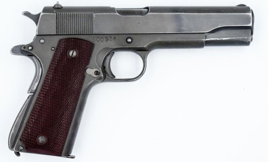 Remington-Rand M1911 .45 ACP