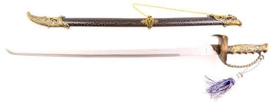 Pelican Sword