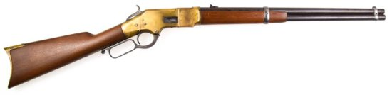 Winchester Mdl 1866 Carbine Second Mdl .44 RF