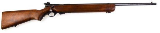 Mossberg Mdl 44US .22 LR
