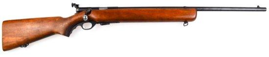 Mossberg 44US .22 LR