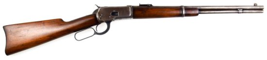 Winchester Mdl 92 Carbine .32 WCF