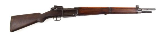 French MAS/CAI Model 1936-51 7.5 French